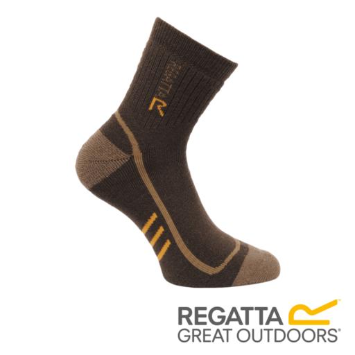 Regatta Men's 3 Season Heavyweight Trek & Trail Socks