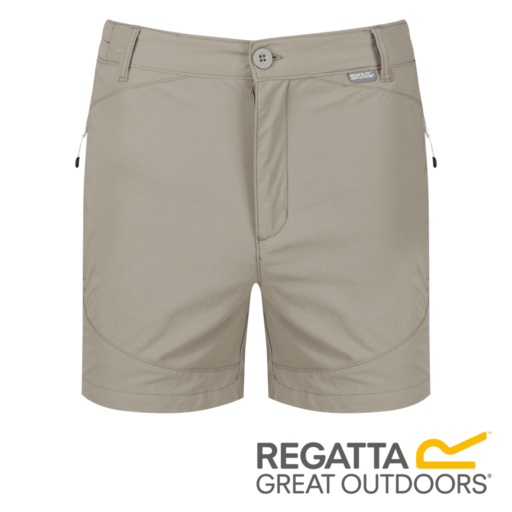 Regatta Men's Highton Active Stretch Shorts – Parchment
