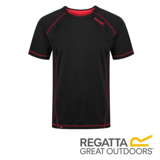 Regatta Men's Virda II Active T-Shirt