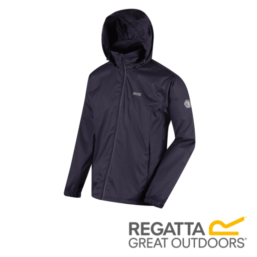 Regatta Men's Lyle IV Lightweight Waterproof Jacket