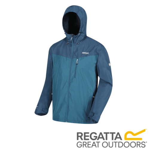 Regatta Men's Holtridge Waterproof Shell Jacket