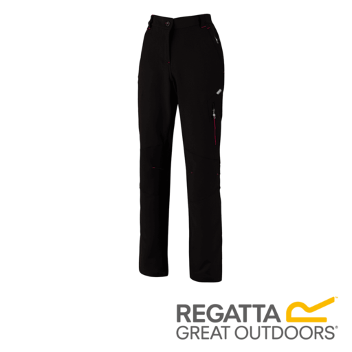 Regatta Women's Questra Trousers