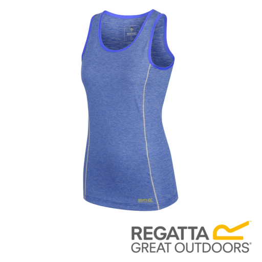Regatta Women's Vashti II Stretch Vest – Blueberry Pie