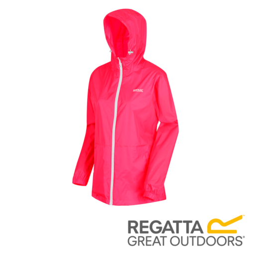 Regatta Women's Pack-It Jacket III Waterproof Packaway