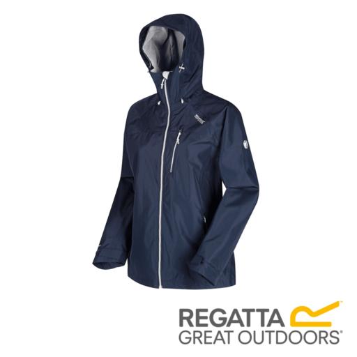 Regatta Women's Holtridge Waterproof Shell Jacket