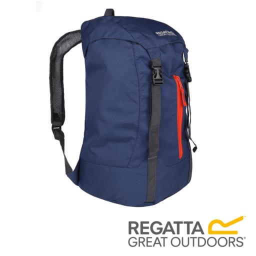 Regatta Easypack II 25 L Lightweight Packaway Rucksack