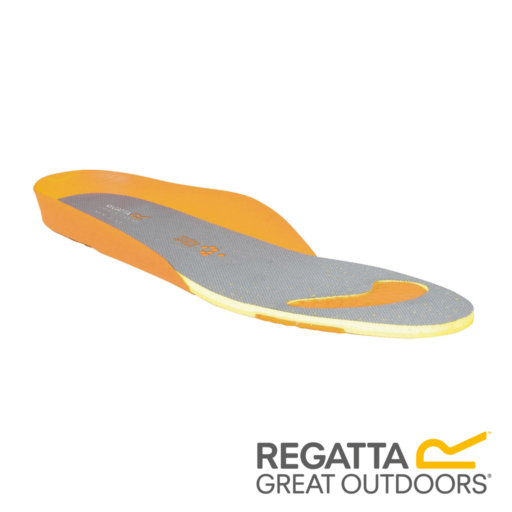 Regatta Men's Comfort Footbed