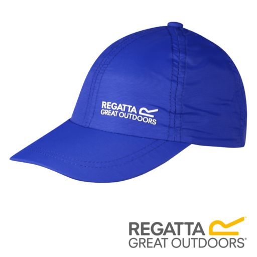 Regatta Kid's Chevi Cap – Surf Spray