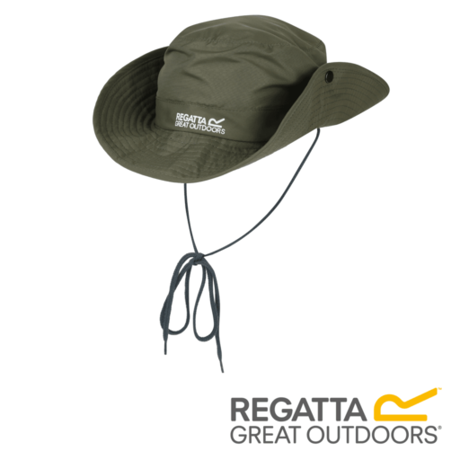 Regatta Hiking Hat – Grape Leaf