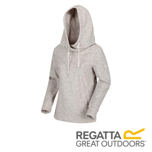 Regatta Women's Kizmit II Marl Fleece Oversized Hood