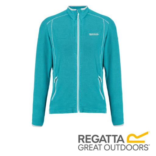 Regatta Women's Willett Lightweight Fleece