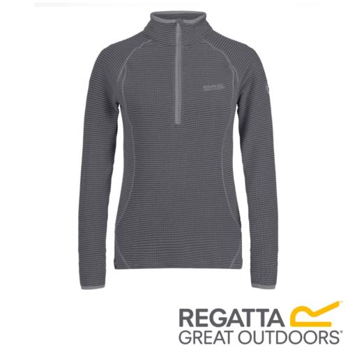Regatta Women's Unwin Lightweight Half-Zip Fleece