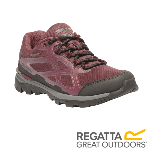 Regatta Women's Kota Low Walking Shoes