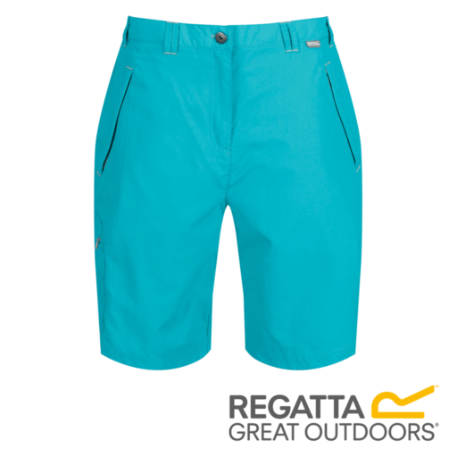 Regatta Women's Chaska Shorts – Ceramic
