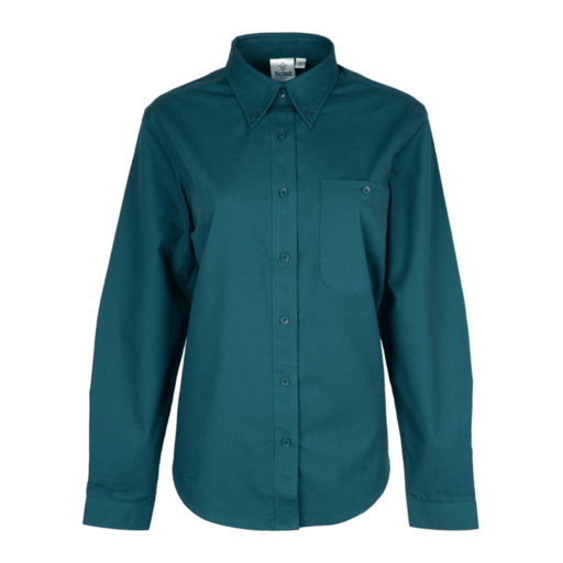 Scouts Long Sleeved Uniform Blouse