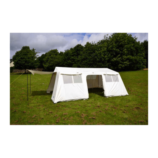 Blacks of Greenock Bungalow/Mess Tent 3