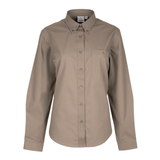 Explorers Long Sleeved Uniform Blouse