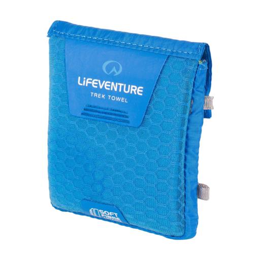 Lifeventure SoftFibre Travel Towel – Pocket
