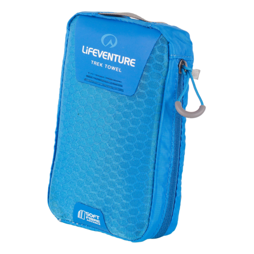 Lifeventure SoftFibre Travel Towel – Large