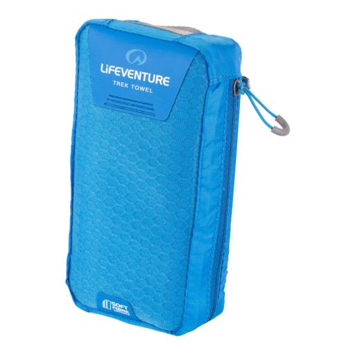 Lifeventure SoftFibre Travel Towel – X Large