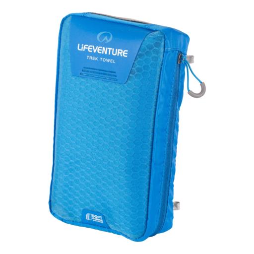Lifeventure SoftFibre Travel Towel – Giant