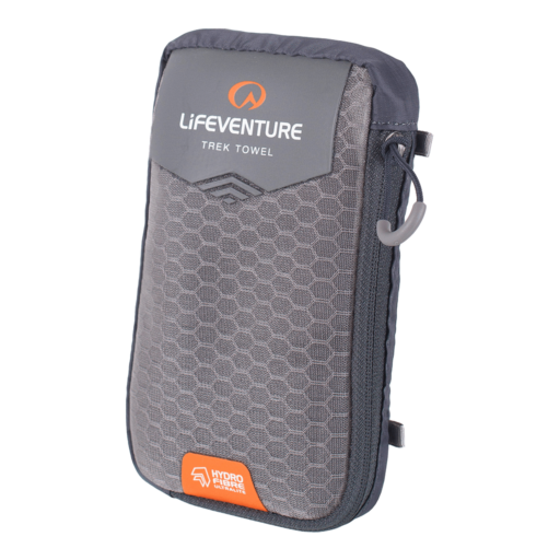 Lifeventure HydroFibre Travel Towel – Large