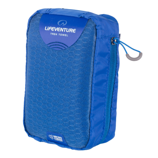 Lifeventure MicroFibre Trek Towel – X Large