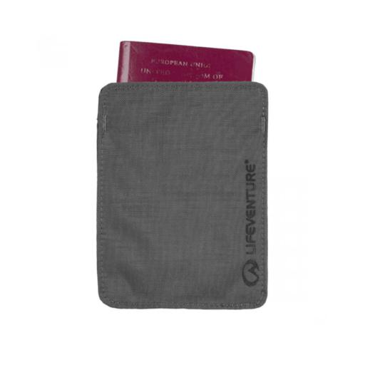 Lifeventure RFID Protected Passport Wallet