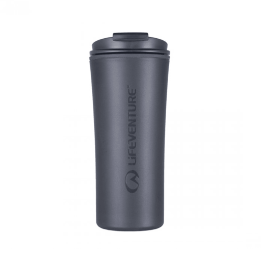 Lifeventure Ellipse Travel Mug – Graphite