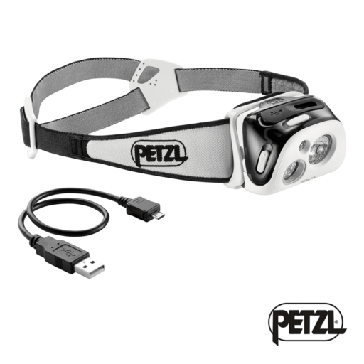 Petzl Reactik 220 Lumens