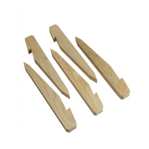 Blacks of Greenock 15 Inch Pegs (5)