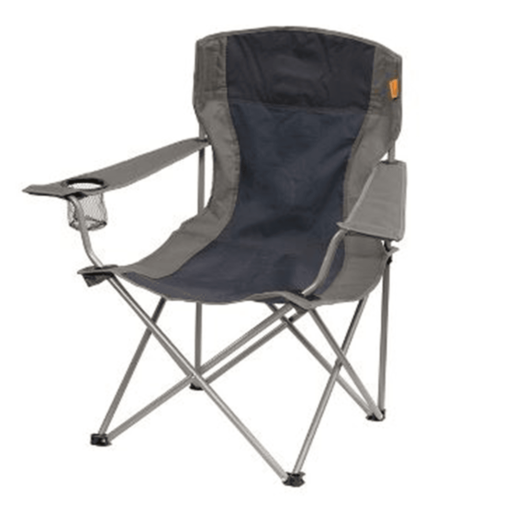 Easy Camp Folding Arm Chair – Night Blue