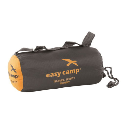 Easy Camp Travel Sheet Mummy