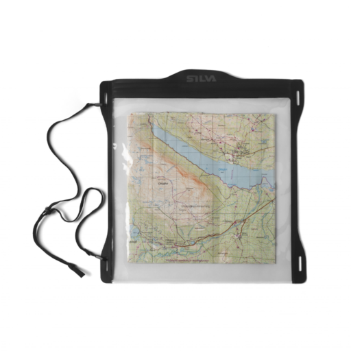 Silva Carry Dry Map Case – M30