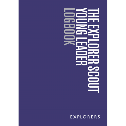 Explorers Young Leader Log Book