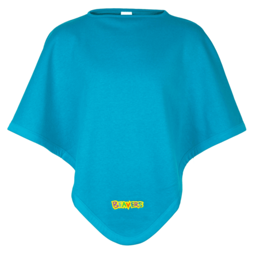 Beavers Poncho Scouting Gift