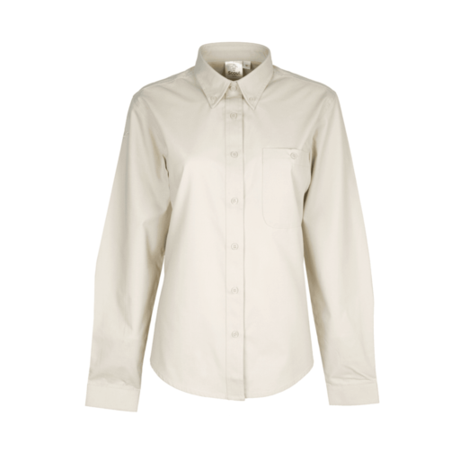Network / Adults Long Sleeved Uniform Blouse
