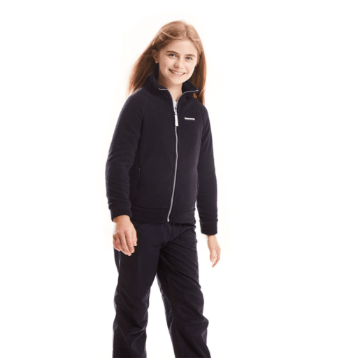 Craghoppers Kid's Franscia Jacket – Dark Navy