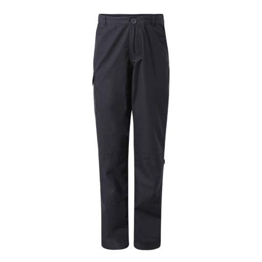 Craghoppers Kid's Kiwi II Trousers – Dark Navy