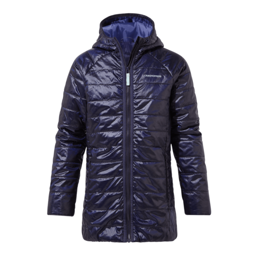 Craghoppers Kid's Maira Jacket – Blue Navy