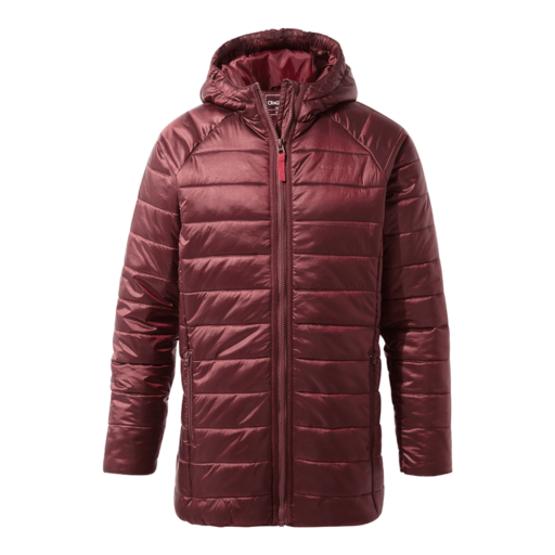 Craghoppers Kid's Maira Jacket – Wildberry