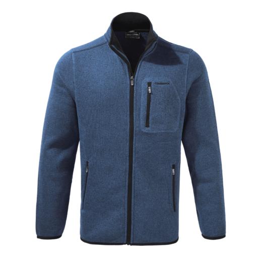 Craghoppers Men's Etna Jacket – Deep Blue