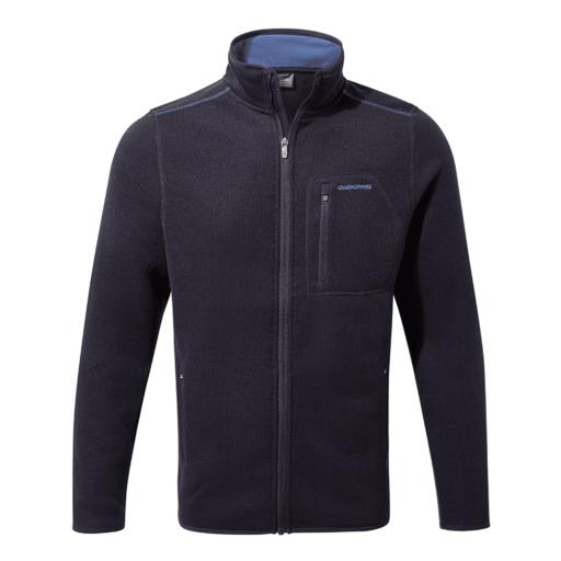 Craghoppers Men's Etna Jacket – Dark Navy Marl