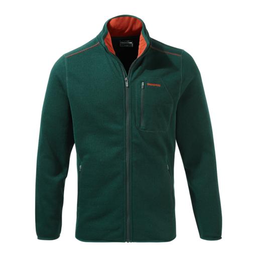 Craghoppers Men's Etna Jacket – Mountain Green