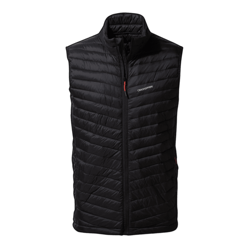 Craghoppers Men's Expolite Vest – Black
