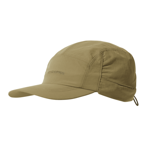 Craghoppers NosiLife Desert Hat II – Pebble