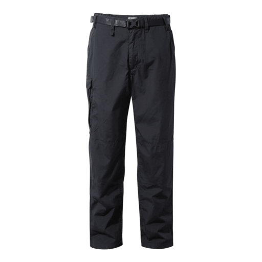 Craghoppers Men's Kiwi Trousers – Regular – Dark Navy