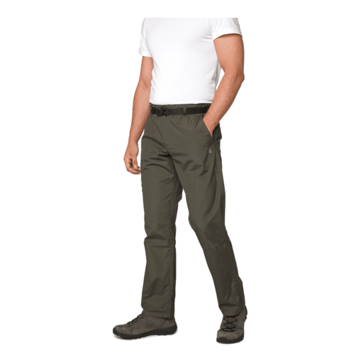 Craghoppers Men's Kiwi Boulder Trouser – Short – Bark