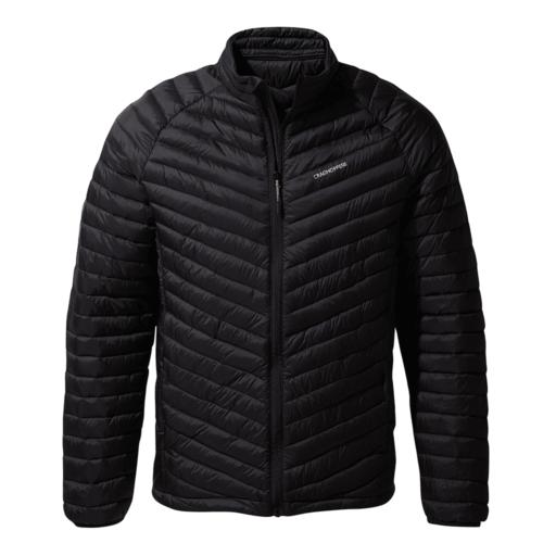 Craghoppers Men's Expolite Jacket – Black