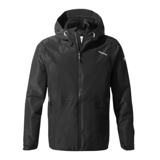 Craghoppers Men's Balla Jacket – Black